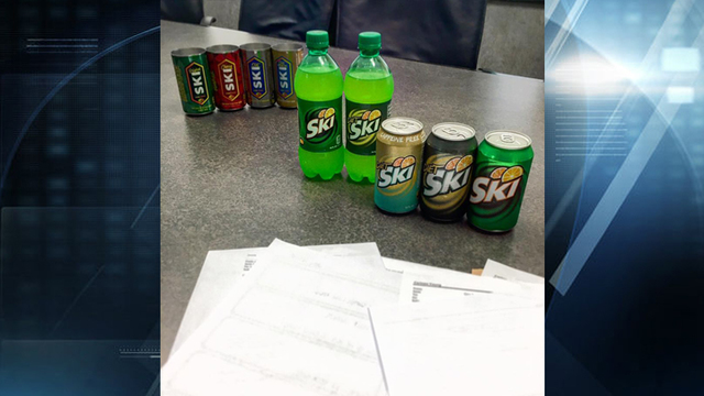 Is Ski Citrus Soda About to Change?