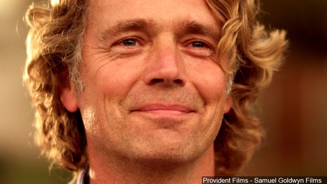 Actor/Singer John Schneider Appearing in Powderly on August 26