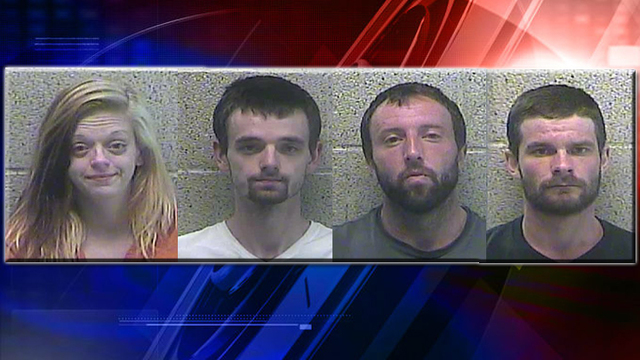 Fourth Person Arrested in Alleged Kidnapping