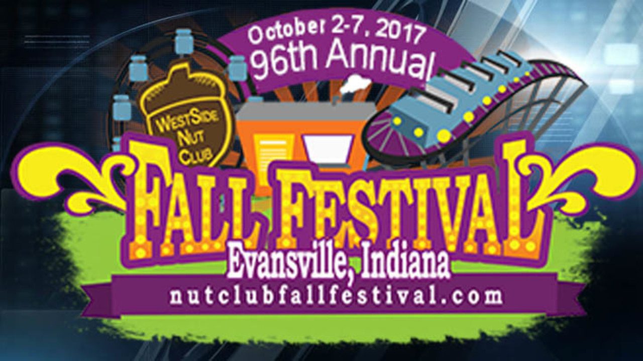 West Side Nut Club to Make Fall Festival Announcement