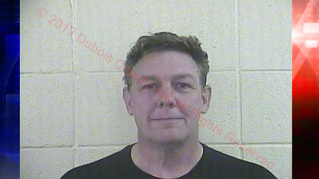 Dubois County Man Accused Of Keeping Child Inside Cage