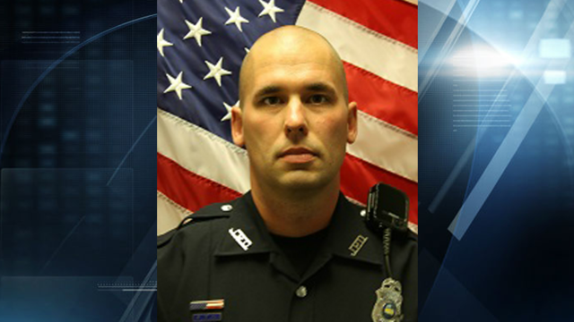 New Assistant Chief of Jasper Police Named