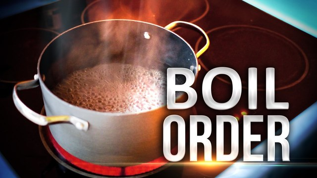 Boil advisory issued in Henderson County