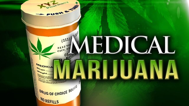 Henderson City Commission expresses support for medical marijuana