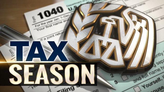 Tax filing deadline approaching