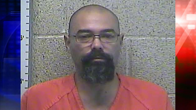Henderson County man arrested on drug charges
