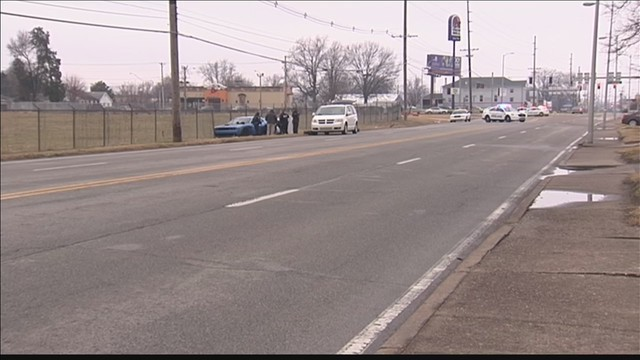 EPD details timeline of Sunday shootings