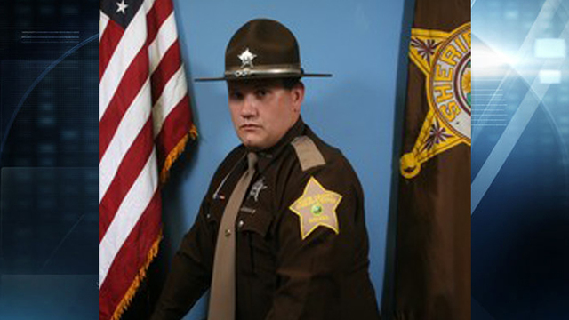 Indiana FOP thanks public for support following death of Deputy Pickett