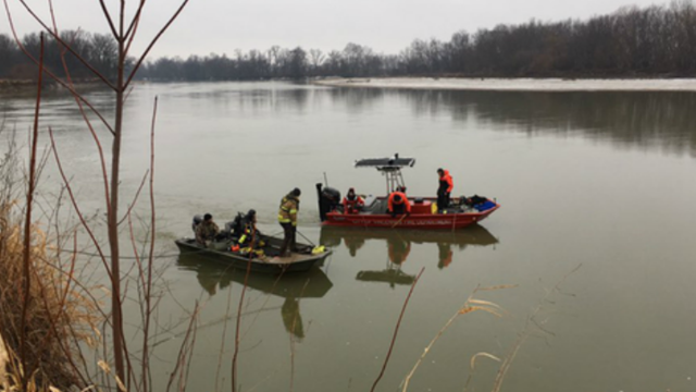 Oaktown man faces two counts of DUI Causing Death after four-wheeler goes into Wabash River