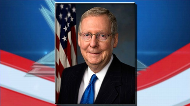 Sen. McConnell wants to encourage partnerships between businesses, treatment groups