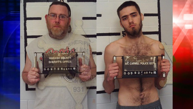 Father, son accused of lying to police about son's identity