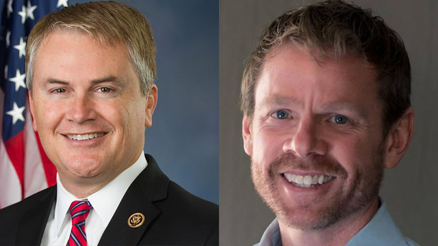 Rep. Comer to face challenge from Walker in November