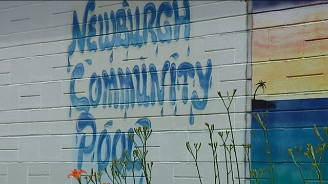 Newburgh looking to replace community pool