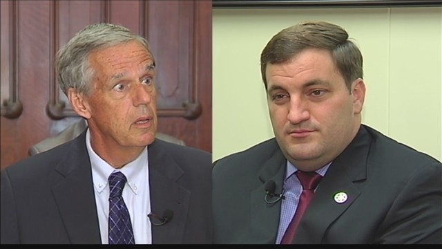 Levco faces Hermann for Vanderburgh County prosecutor