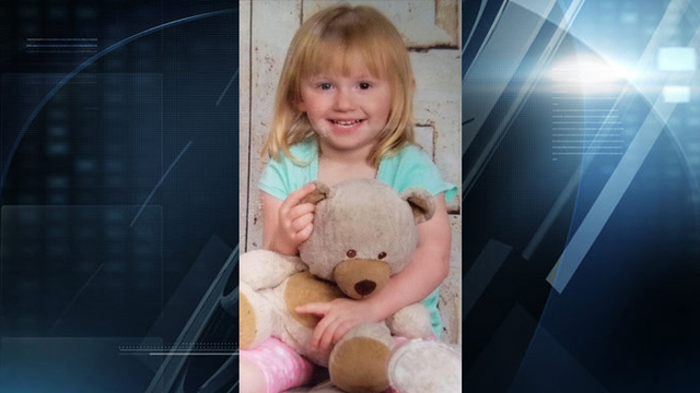 Search continues for missing Bullitt County girl