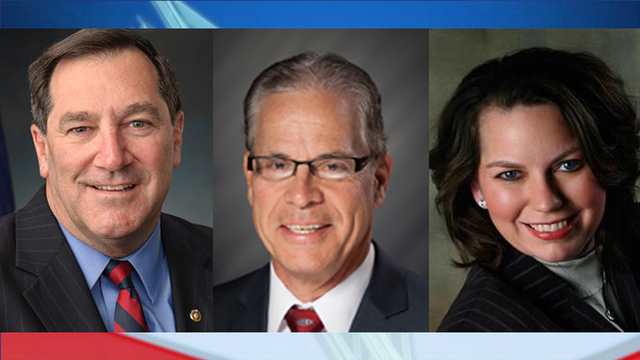 All tickets claimed for Indiana US Senate debate