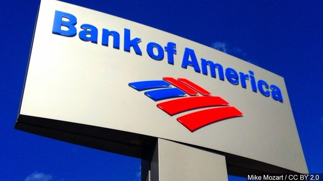 Bank of America responds to backlash about citizenship questions