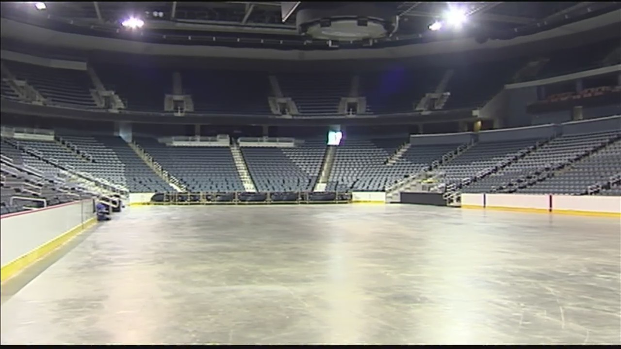 Ford center working with secret service to prepare for president trumps visit