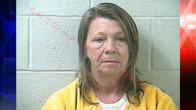 Western Kentucky woman charged with two year old murder