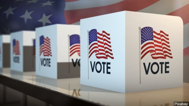 Biggest Hoosier midterm voter turn out in decades