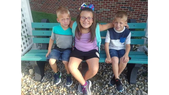 GoFundMe page set up for kids killed at bus stop in Indiana