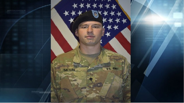 Soldier from Evansville killed in training accident