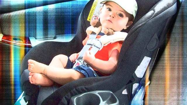 New Illinois Car Seat Law Begins January 1 2019