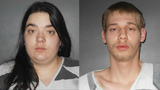 Two arrested in connection to Indiana child death