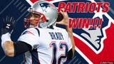 Patriots win the lowest scoring Big Game ever