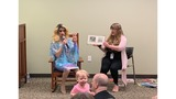 Special Report: Evansville library hosts Drag Queen Story Hour event