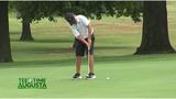 13-year-old Indiana native shows promise on the links