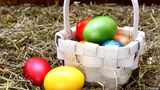 Easter weather history for Evansville