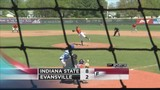 Aces drop series against Indiana State