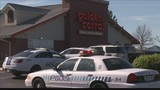 EPD respond to incident at Golden Corral