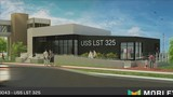 Evansville City Council approves LST visitor center funds