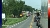 Woman died following crash in Union County, coroner says